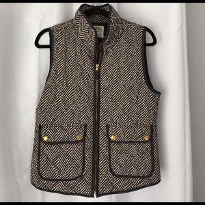 Jcrew-like Pretty vest